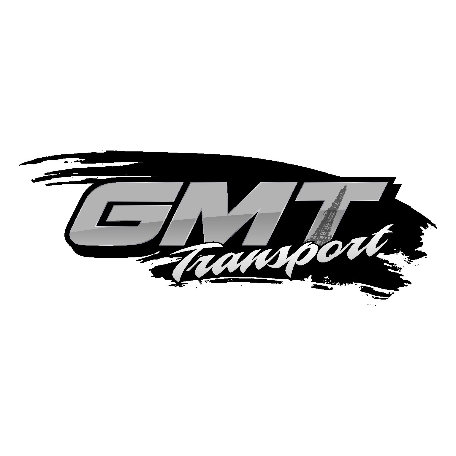 GMT TRANSPORT LOGO
